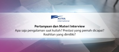 interview astra