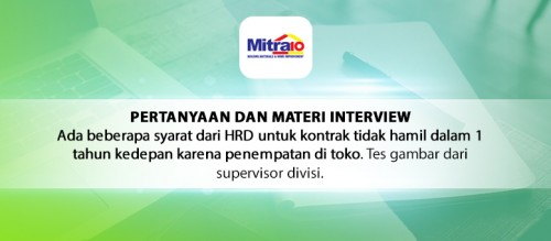 interview mitra10