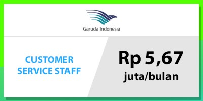 customer service garuda