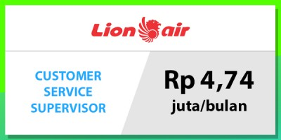 customer service lion air