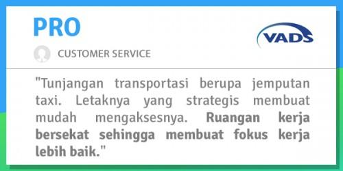 PT Vads Indonesia