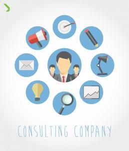 bekerja di perusahaan konsultan