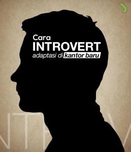 tips untuk introvert