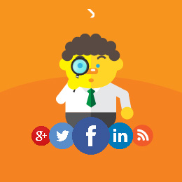 4 hal di media sosial yang sering dimata-matai oleh hrd