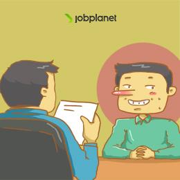 berbohong saat wawancara kerja