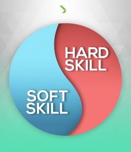 hard skill dan soft skill