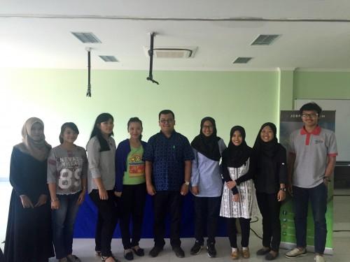 institut ilmu sosial & manajemen stiami