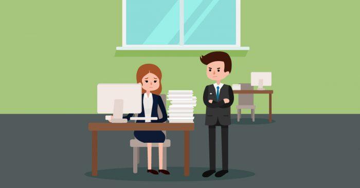 Bahaya Micromanagement di Tempat Kerja