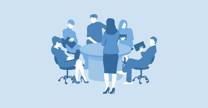 tips menaklukkan focus group discussion