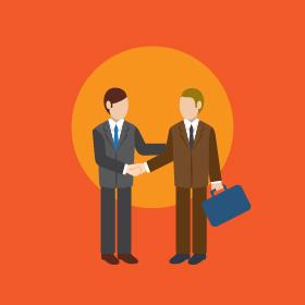 etika bertemu klien atau rekan bisnis