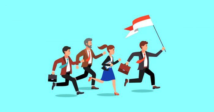 Semangat Kemerdekaan yang Dapat Anda Terapkan di Tempat Kerja