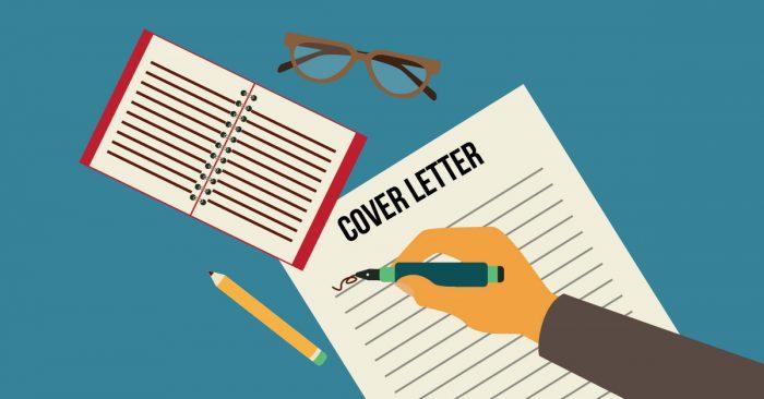8 Kesalahan dalam Cover Letter yang Harus Dihindari