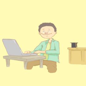 mengapa cari kerja tak perlu tunggu wisuda