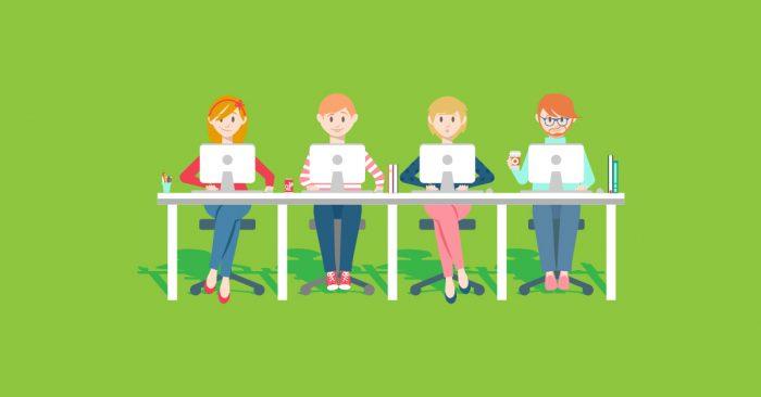 5 Karakteristik yang Harus Dimiliki Karyawan Startup