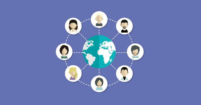 4 Tempat Terbaik untuk Membangun Jaringan Sosial