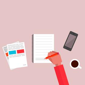 Keterampilan Menulis Penting bagi Semua Profesi