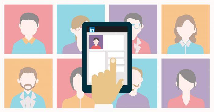 linkedin menjamin kualitas calon karyawan