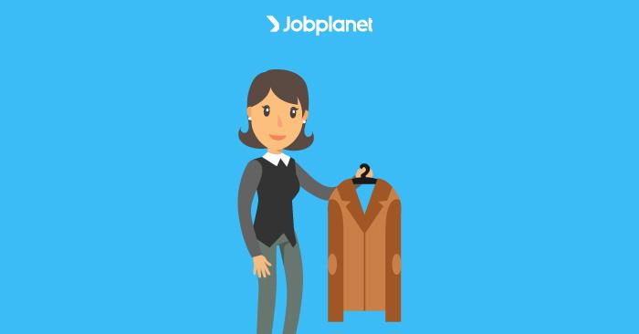 7 Tips Berpakaian Saat Wawancara Kerja