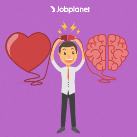 4 Tips Menemukan Passion dalam Pekerjaan