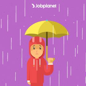 Tips Agar Tetap Produktif Bekerja di Musim Hujan