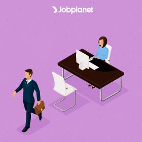 Interview untuk Pekerjaan yang Tak Diminati